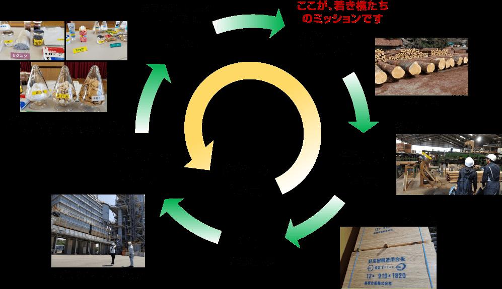 循環型林業